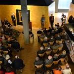 Eröffnung der Ausstellung Die Fotografin. Bertha Wehnert-Beckmann im Januar
