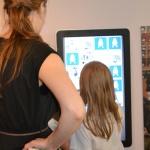 Messepuzzle im Kindermuseum