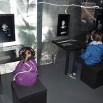 Museumsnacht 2012 - Moderne Zeiten