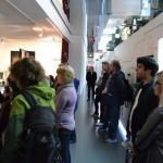 Museumsnacht 2015 - Moderne Zeiten