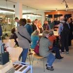 Museumsnacht 2015 - Schaudepot
