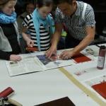 Museumsnacht 2014 - Kinderprogramm