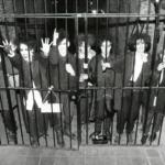 Gruppenbild in der Moritzbastei, Foto Mahmoud Dabdoub