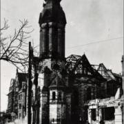 Reformierte Kirche, 1945