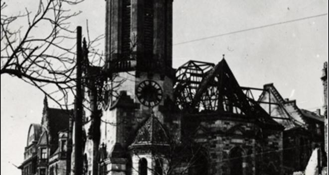 Slide_Reformierte Kirche1945