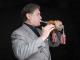 Richard Steuart hat die Spielweise der Reiche-Trompete herausgefunden