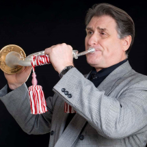 Der kanadische Trompetenvirtuose ist der Spieltechnik von Johann Gottfried Reiche auf die Spur gekommen.